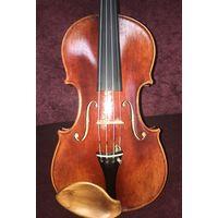 Старинная скрипка Leandro Bisiach 1938