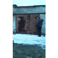 Продам гараж в ГСК Таксатор  по адресу г. Минск проезд Масюковщина,д.8