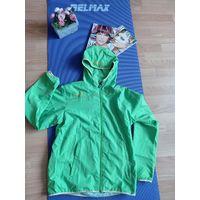 Куртка ветровка из Кёльна р. 44-42