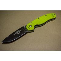 Нож Ontario RAT Model 2