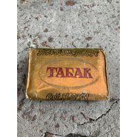 Мыло Табак!