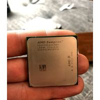Процессор AMD Sempron 2500+ (Socket 754)