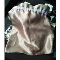 Свадебный мешок для денег банк