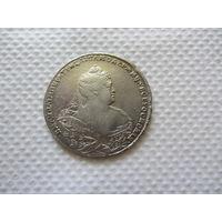 1 рубль 1738 г.