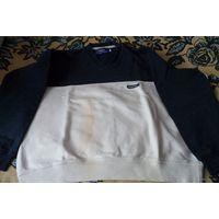 Мужская кофта (свитер), р. 48-50, х/б 100% (Германия)