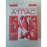 Медицина Анатомический атлас