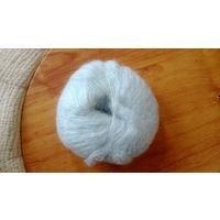 Пряжа для вязания кид мохер (детский мохер)