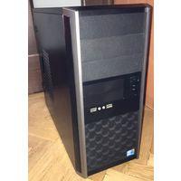 Системник Intel Core i5 750/1Tb/8GB DDR3/GTX 560 Ti 1Gb