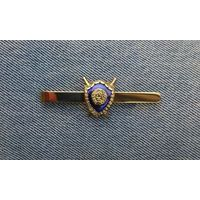 Зажим для галстука Следственного комитета Беларуси