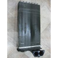 103962Щ Peugeot 206 радиатор отопителя