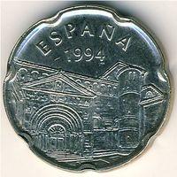 Испания 50 песет 1994 г.