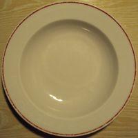 Рейх DAF тарелка суповая Бавария