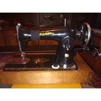 Машинка швейная Подольск 2М