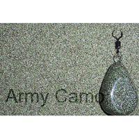 Краска порошковая на основе ПВХ (Army Camo)