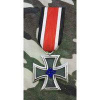 Железный крест с лентой. ОРИГИНАЛ. Германия, ВМВ.