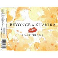 "Beyonce & Shakira ""Beautiful Liar"" Single"