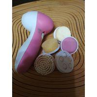 Косметологический прибор для лица(массжер)