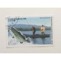 Куба 2009. 30-летие Кубанской Федерации спортивного рыболовства