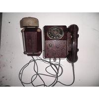 Телефон искробезопастный, химостойкий ТАХ-Б