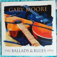 Gary Moore - Ballads & Blues 1982 - 1994 / NM