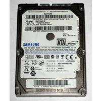 Жёсткий диск 160 Гб SATA Samsung HM160hi, для ноутбука