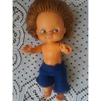 Кукла с браком