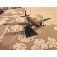 Ли-2 Легендарные самолеты