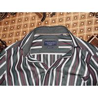 Рубашка Casa Moda 100 % хлопок оригинал.48 (M).182см, ворот 39/40.