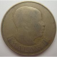 Малави 50 тамбал 1986 г. (gl)