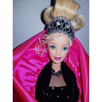 Кукла Барби Happy Holidays Barbie 1998