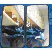 Зеркала с подогревом MB ACTROS MPII (06/2007-) ATEGO/AXOR