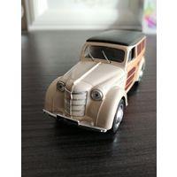 Москвич-400-422 фургон