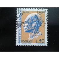 Италия 1972 гуманист 15 век