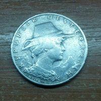 Австрия 10 грошей 1925 (2)