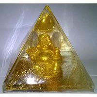 Подставка для ручек ''Пирамида - Хотей''
