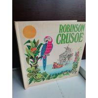 Robinson Crusoe Робинзон Крузо