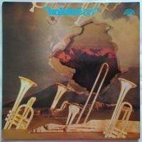 LP TOCR / JOCR / Tanecni Orchestr Cs. Rozhlasu, Josef Vobruba - Kolotoc(r) (1977) Jazz, Funk, Soul / Disco, Easy Listening