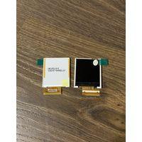 Дисплей Alcatel OT-300, OT-301 P/N: AUA144C603C1
