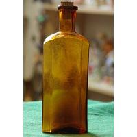 Бутылка  18 см