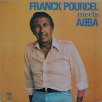 LP Franck Pourcel Meets ABBA (1978) Disco / Funk / Soul