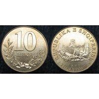 W: Албания 10 лек 1996 (513)