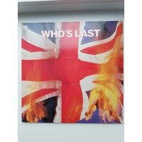 The Who - Who s Last 2LP (MCA Records) M/M