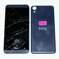 2173 Телефон HTC 626g (D626ph OPM1100). По запчастям, разборка