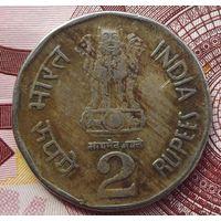 2 рупи 1994