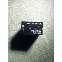 Реле MATSUSHITA AJD4912, JDa-12DC