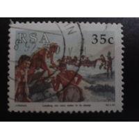 ЮАР 1992 день марки