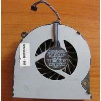 HP 4535s вентилятор forcecon 6033b0024001 p/n 646285-001