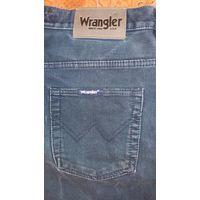 Штаны-штруксы фирмы Wrangler 54р, 175р.