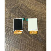 Дисплей LCD Alcatel OT-280, OT-600, OT-303 P/N: AUA175C600C1