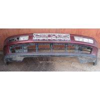 101231 Бампер передний VW Passat B4